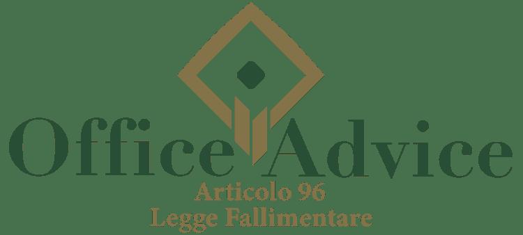 Articolo 96 - Legge fallimentare