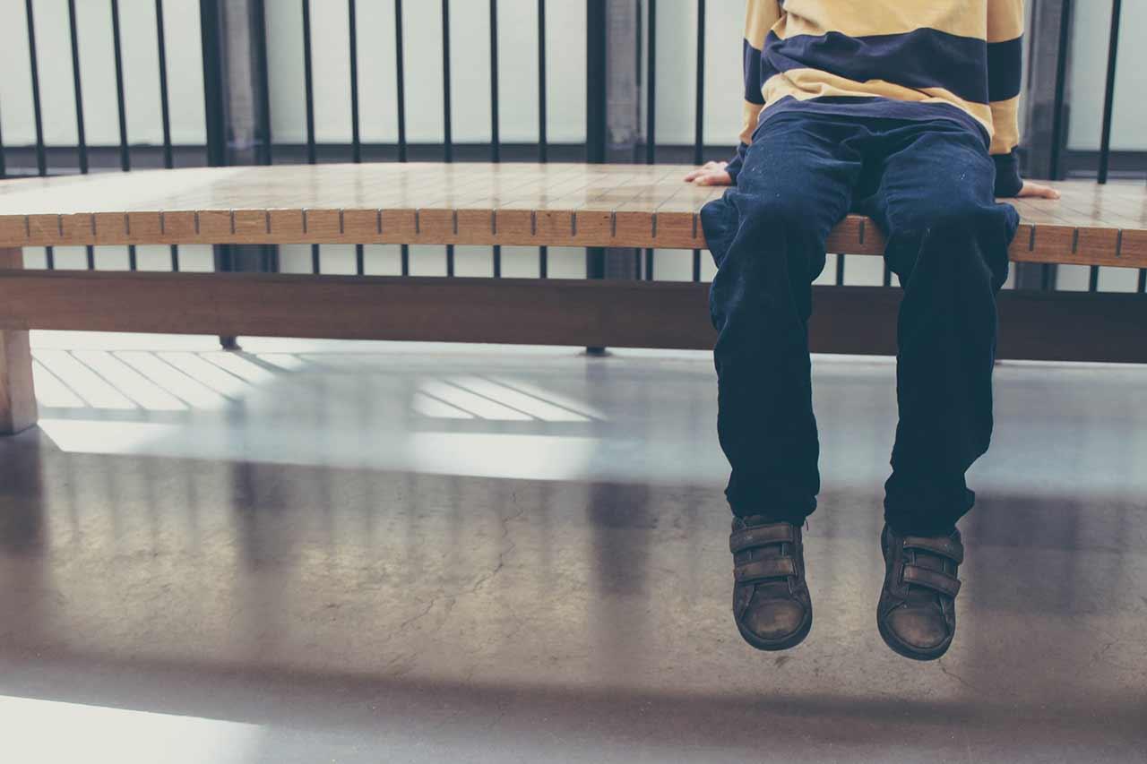 L'ascolto del minore in tribunale