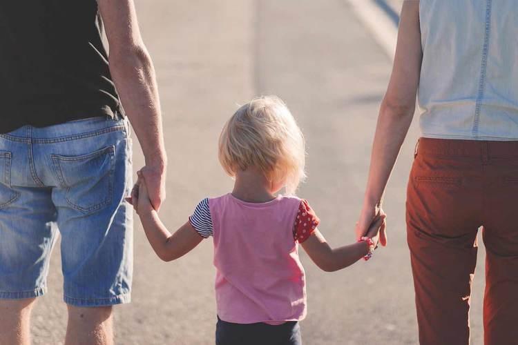 bi-genitorialità