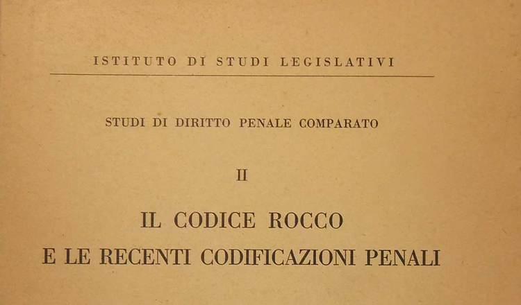 codice rocco