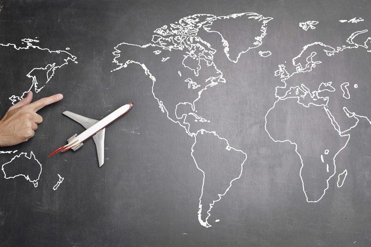 competenza trasporto aereo