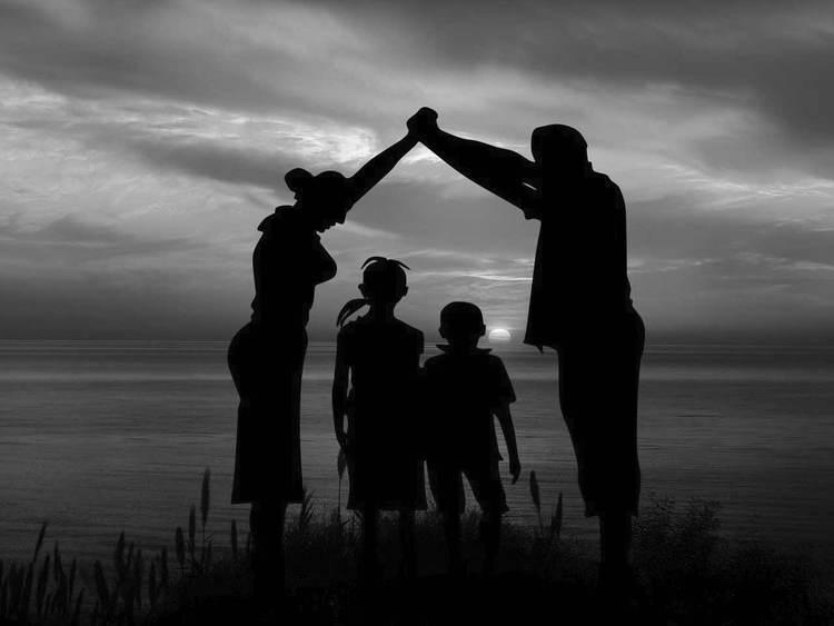 coppie di fatto e affidamento figli