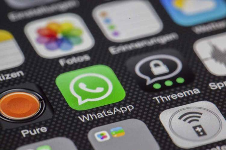 intercettazioni whatsapp