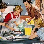Risarcimento a favore dell'ex moglie per lo svolgimento di lavori domestici