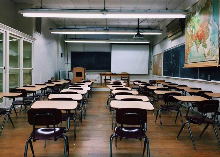 lezione scuola