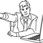 """La diffamazione del datore di lavoro attraverso """"Facebook"""" come giusta causa di licenziamento"""