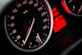 multa eccesso velocità