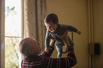 nonni e minori