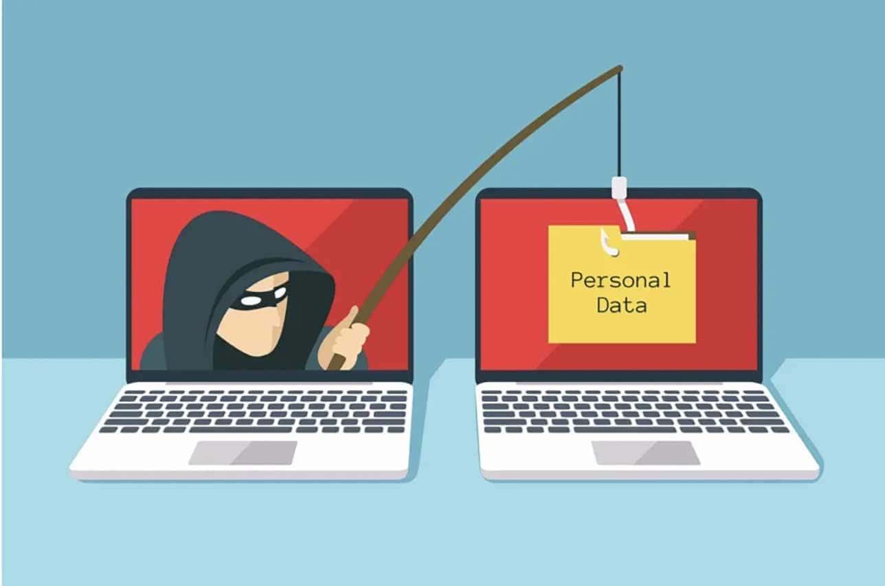 L'illecita attività di phishing e i reati informatici