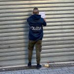 La Polizia giudiziaria nell'ordinamento italiano