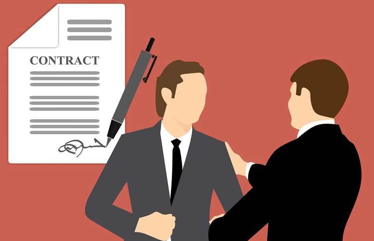 responsabilità contrattuale