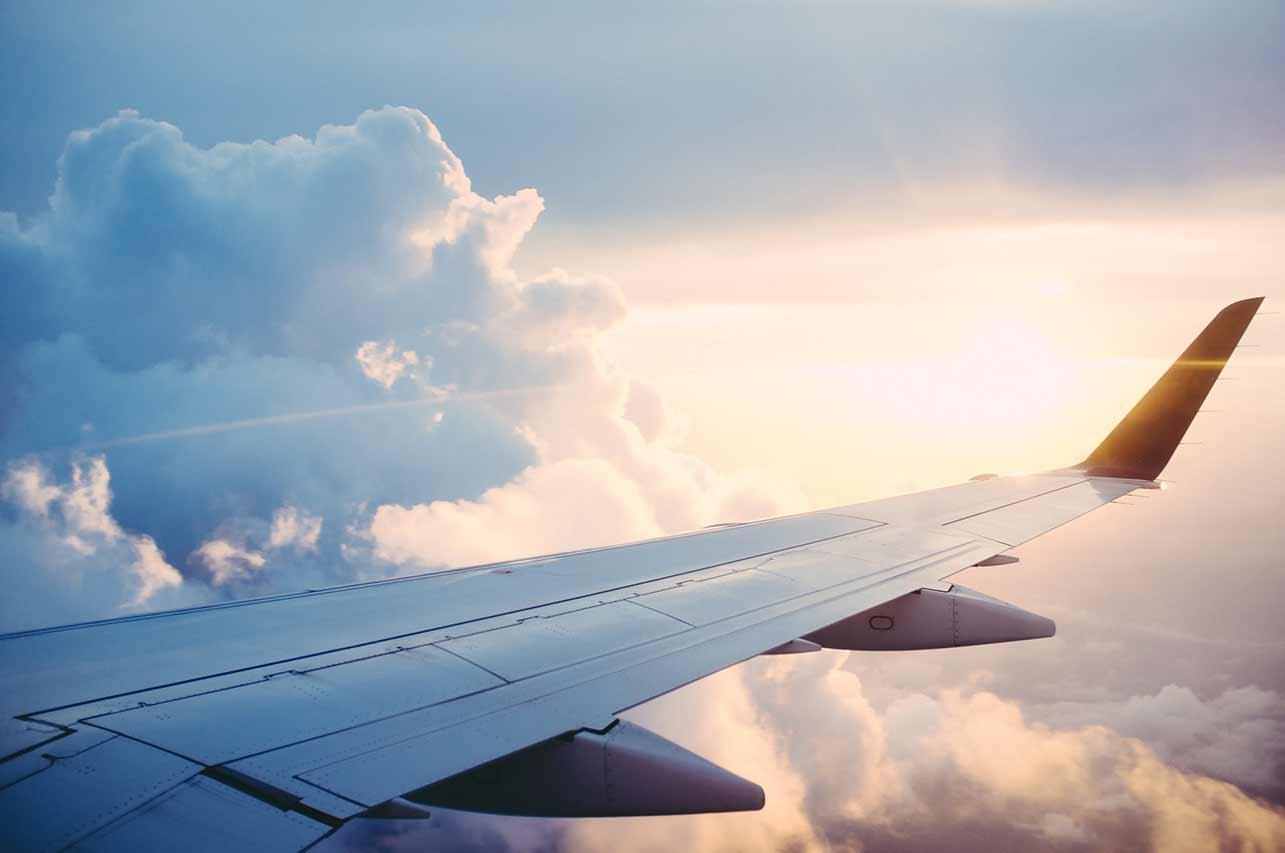 Covid e rimborso del biglietto aereo
