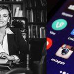Il tradimento ai tempi dei social network